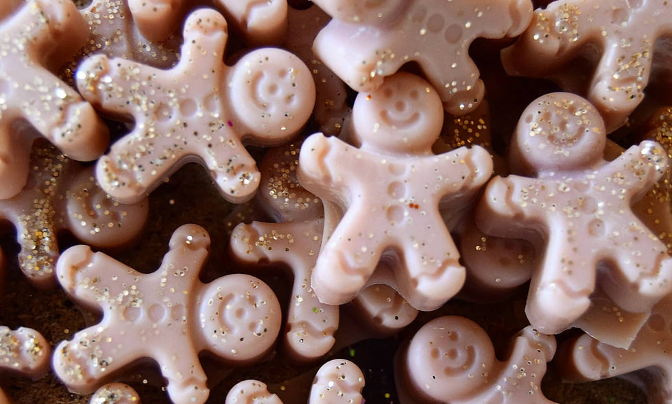 Gingerbread Mini Melts (5)