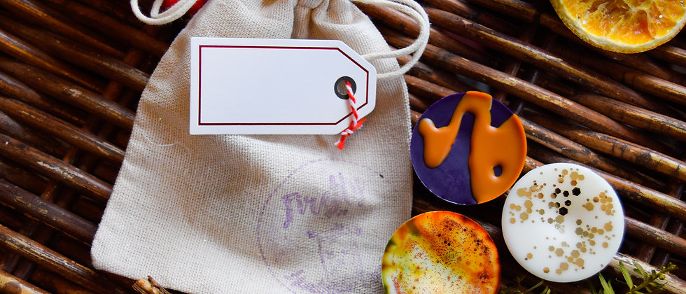 Mini Wax Melt Mystery Bag!