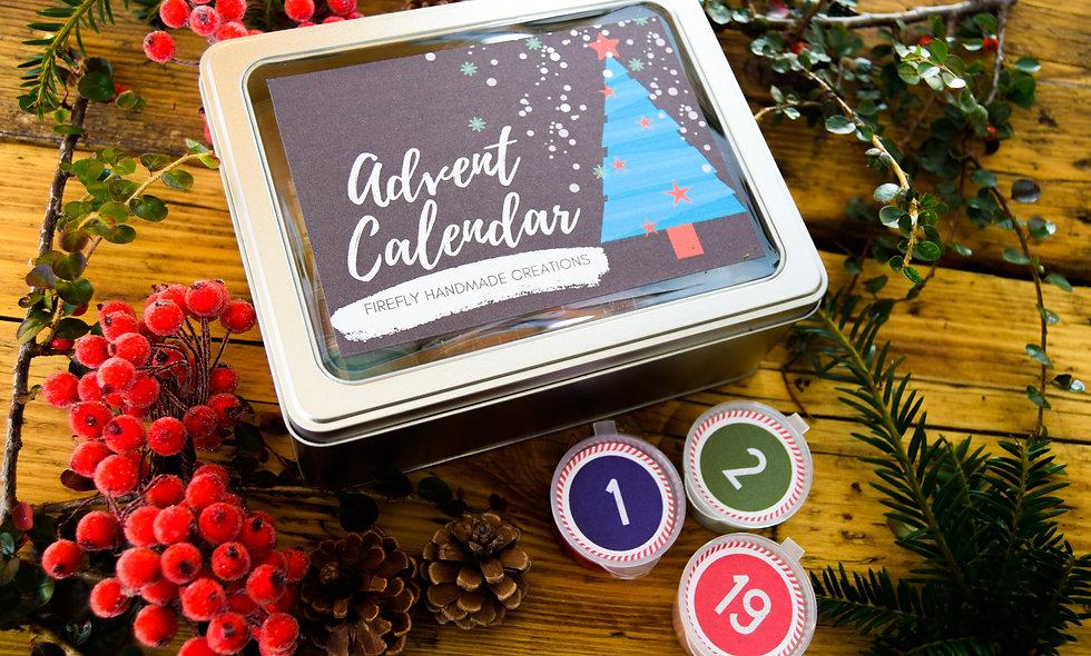 Firefly 2020 Advent Calendar -*** Full payment ***