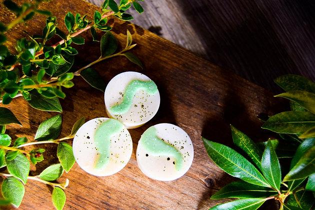 Lime Basil Mandarin