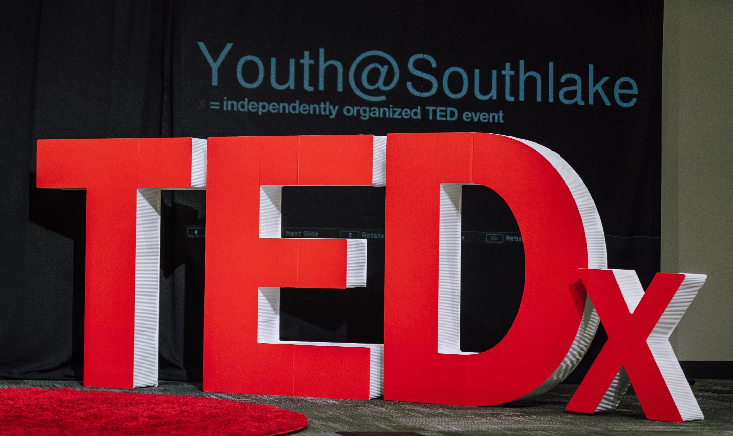 1:1 TEDx Speaker Coaching