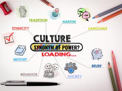 Culture a Synonym of Power?