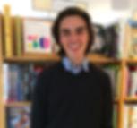 Lisa Sullivan | Owner of Bartleby's Books