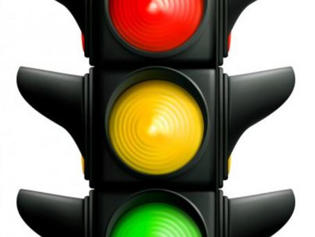 CV19 Traffic Light Alerts Levels - Explained