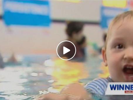 Water Safety - Essential to our children's development