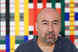 Alberto Lenz, artist