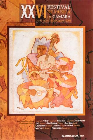 XXVI FESTIVAL  2004