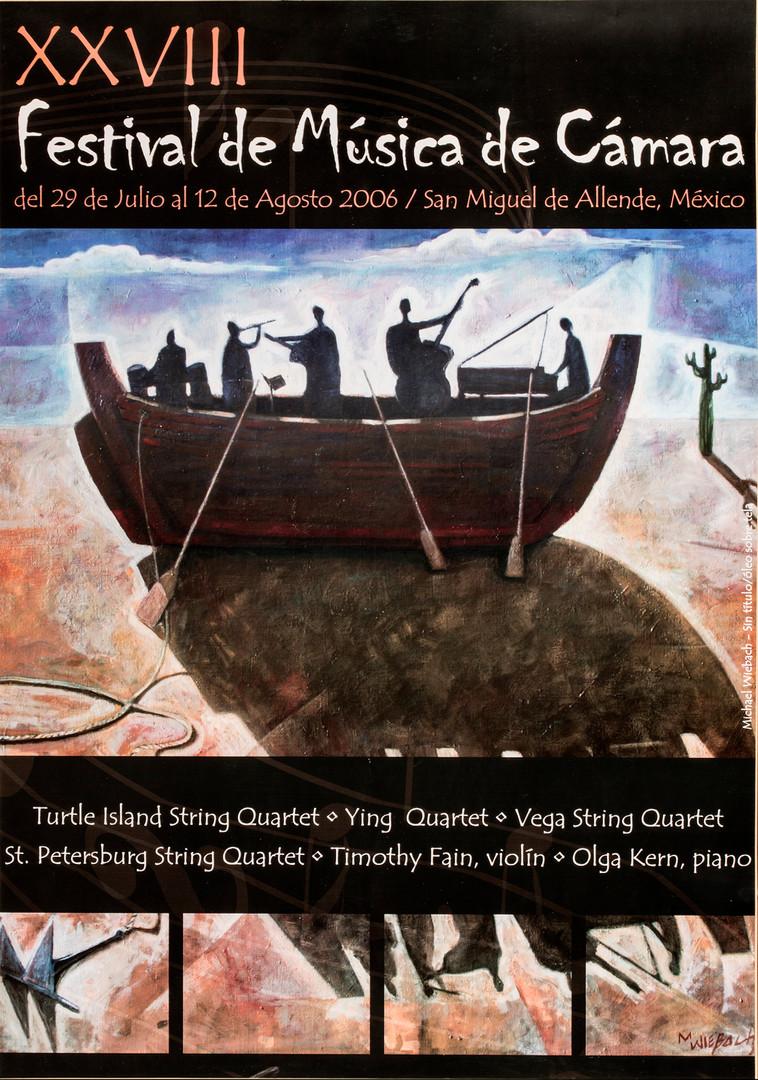 XXVIII FESTIVAL  2006