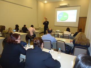 Capacitação reforça gestão e estratégia nos escritórios de advocacia
