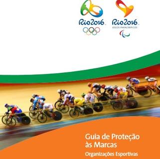 Regras para divulgação dos Jogos Olímpicos 2016