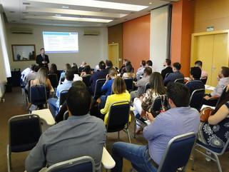 Workshop ensina gestão e estratégia no âmbito jurídico