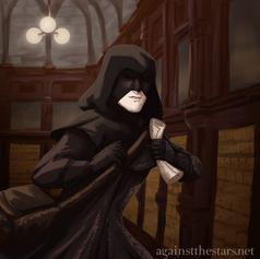 The Magnate Marauder