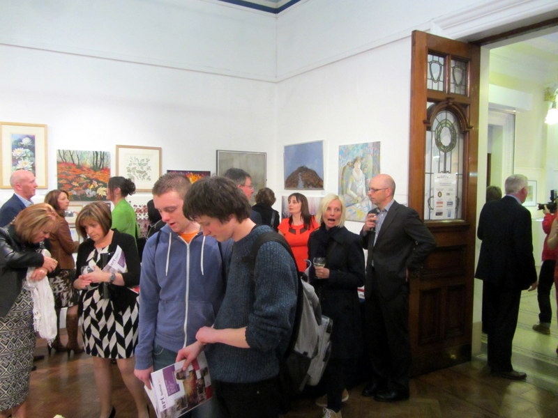 Art Exhibition 2013 Bury Art gallery 017-001