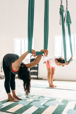AntiGravity Aerial Fitness