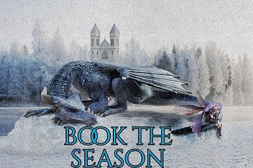 Book the Season