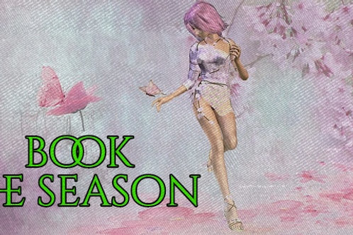Book the Season