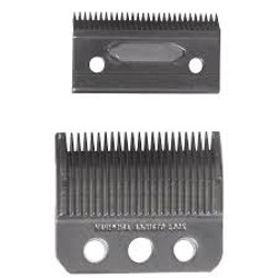 Adjustable Blades
