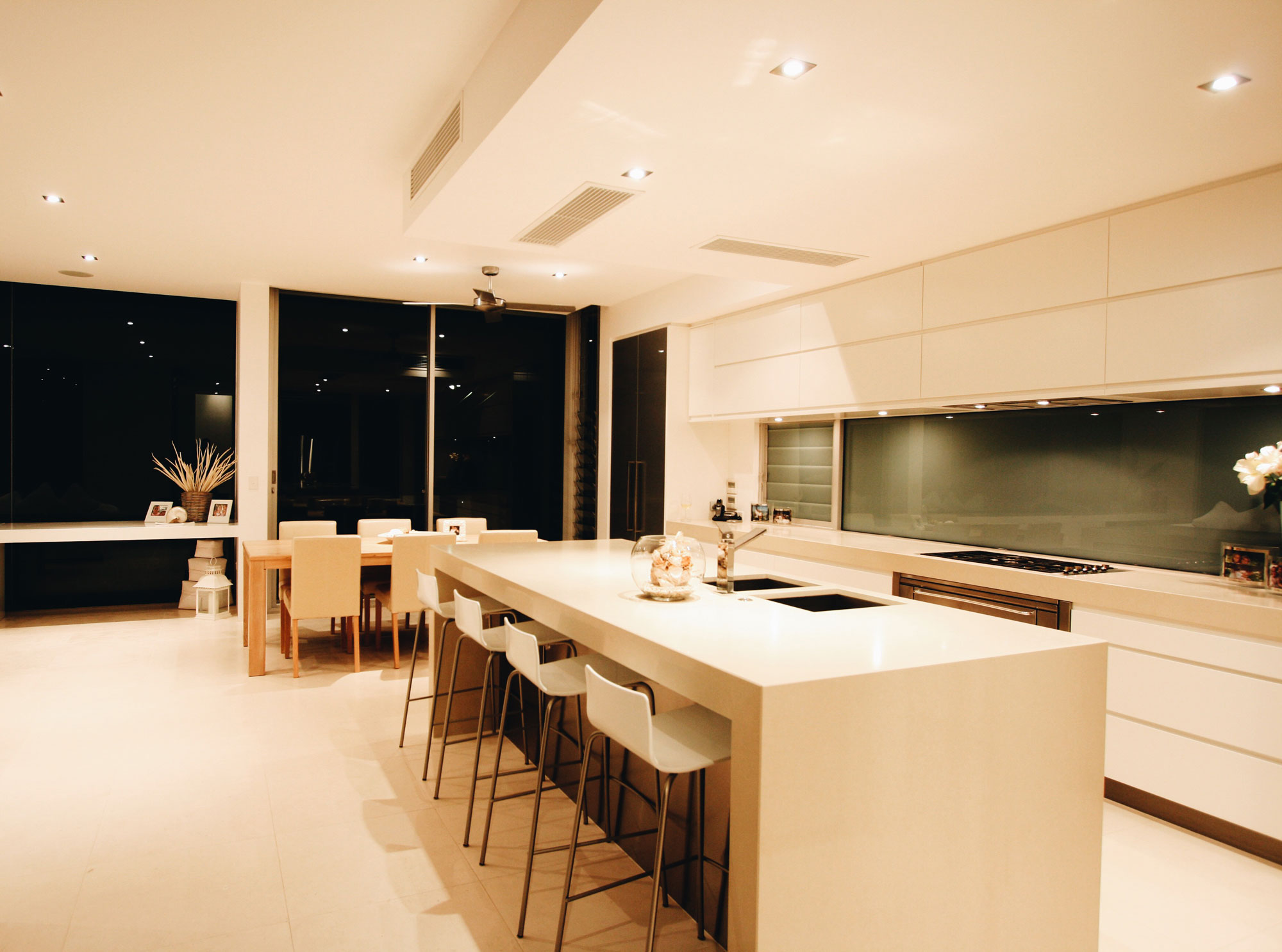 k-house kitchen