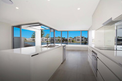 qualia kitchen view