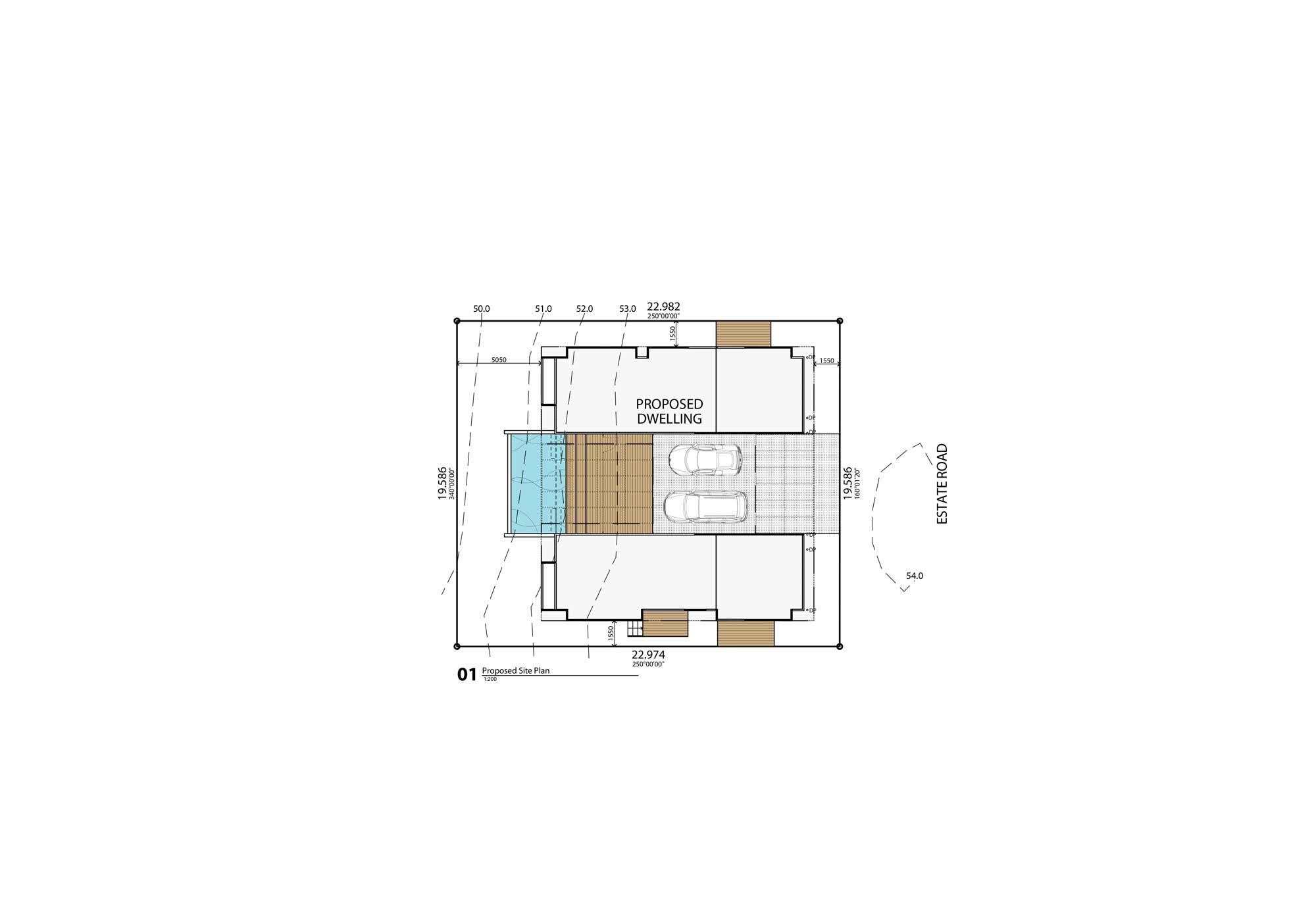 papillivon site plan