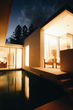 k-house pool