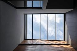 O'Sullivan Skylight