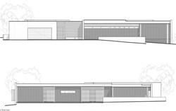 westerhuis elevations A+B