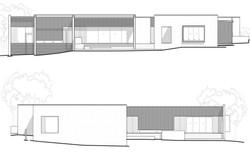 westerhuis elevations C+D