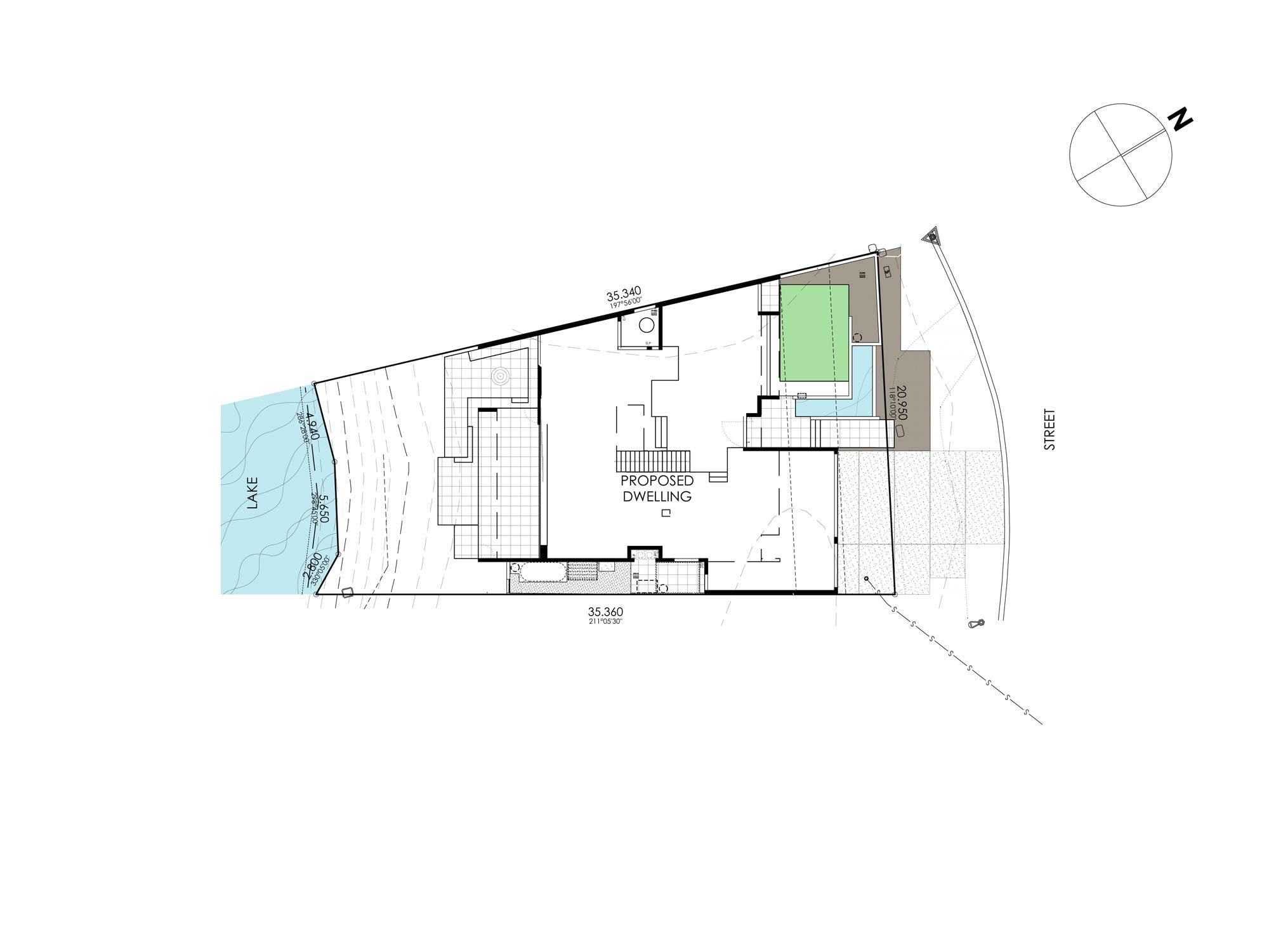 phillips site plan