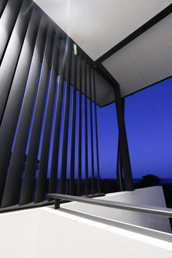 newport residence privacy