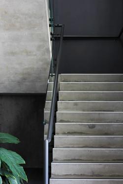 eniquest stair detail