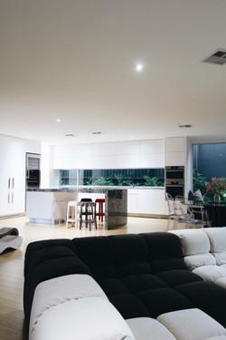 VK House - Kitchen