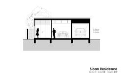 sloan residence section
