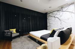 phillips master bedroom