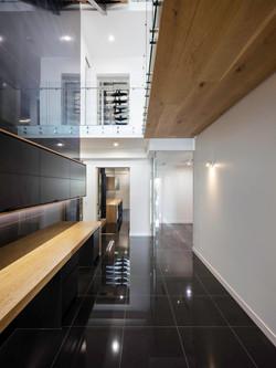 O'Sullivan Hallway