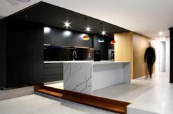 Kitchen - Nightshoot