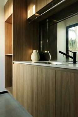 sydney avenue kitchen detail