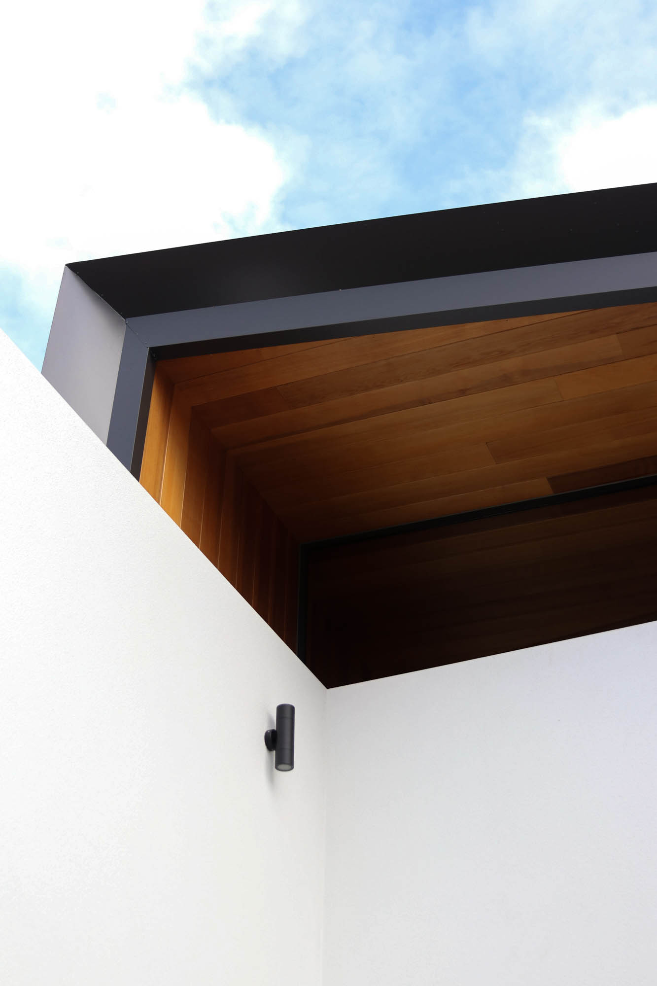 lawrie feature timber ceiling