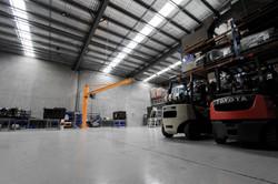 eniquest warehouse