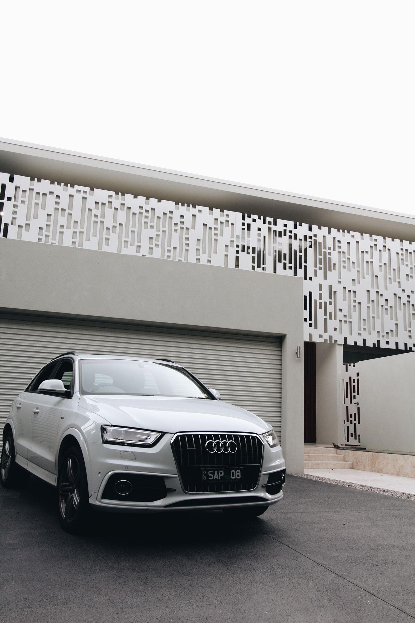 phillips garage
