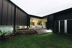 VK House - Outdoor Living