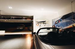 holly garage