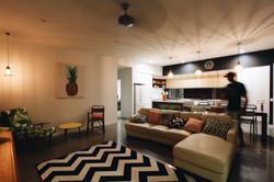 sloan residence living