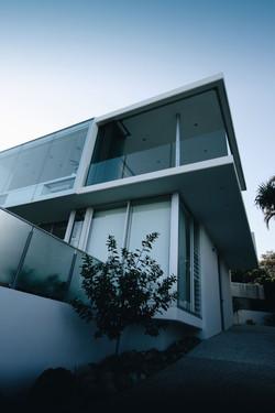 k-house driveway