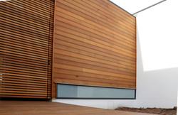 westerhuis timber detail