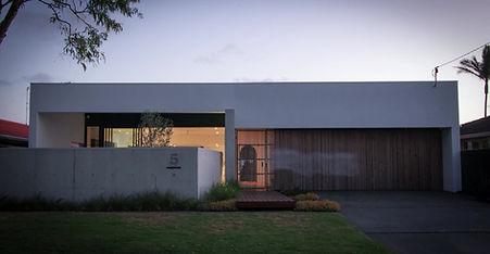 Kruger Residence