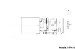 kennelly upper floor plan