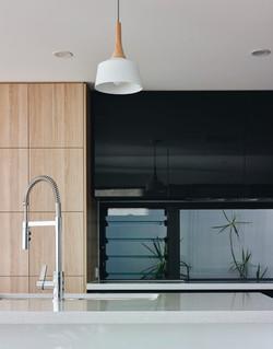 lot 111 kitchen area