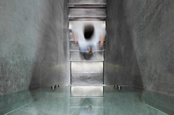 slater stairwell