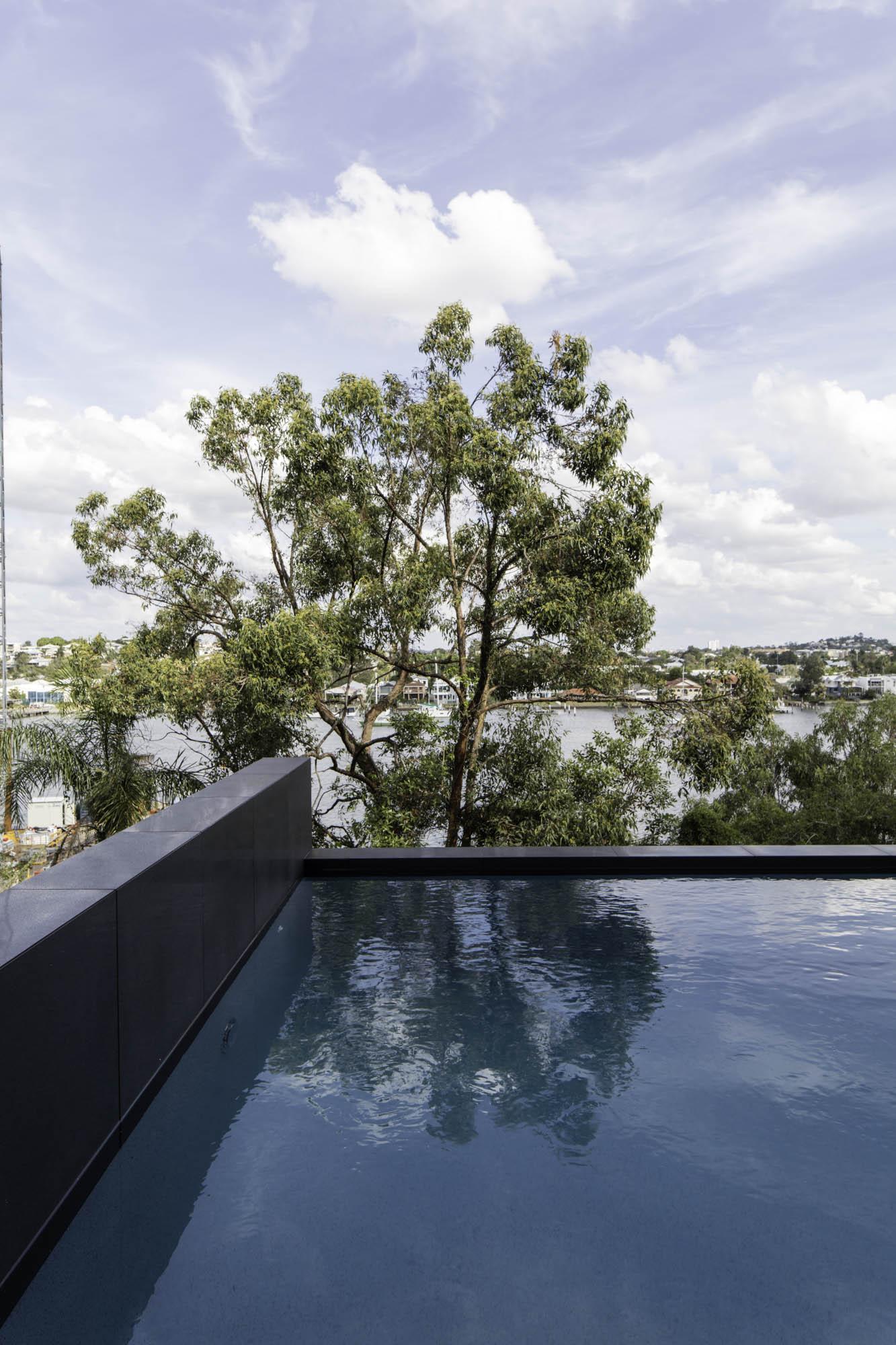 O'Sullivan Pool
